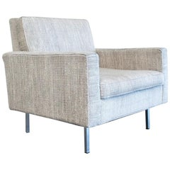 Florence Knoll International Chair Armchair Model 25 BC