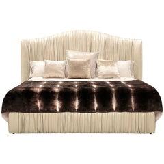 Plisse Bed