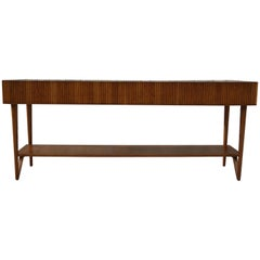 1950s Italian Large Bar/Console or Serving Table