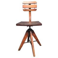 Beautiful Cook Cambridge Desk Chair