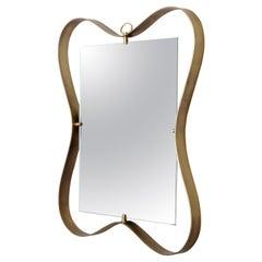 Fontana Arte Small Mirror