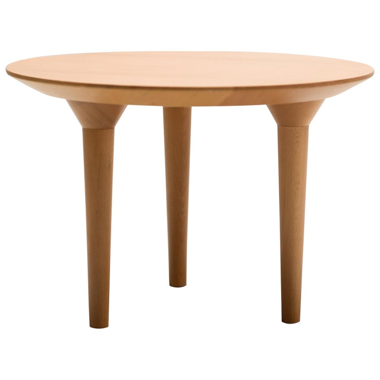 Parco Coffee Table by Lluis Clotet for Driade For Sale