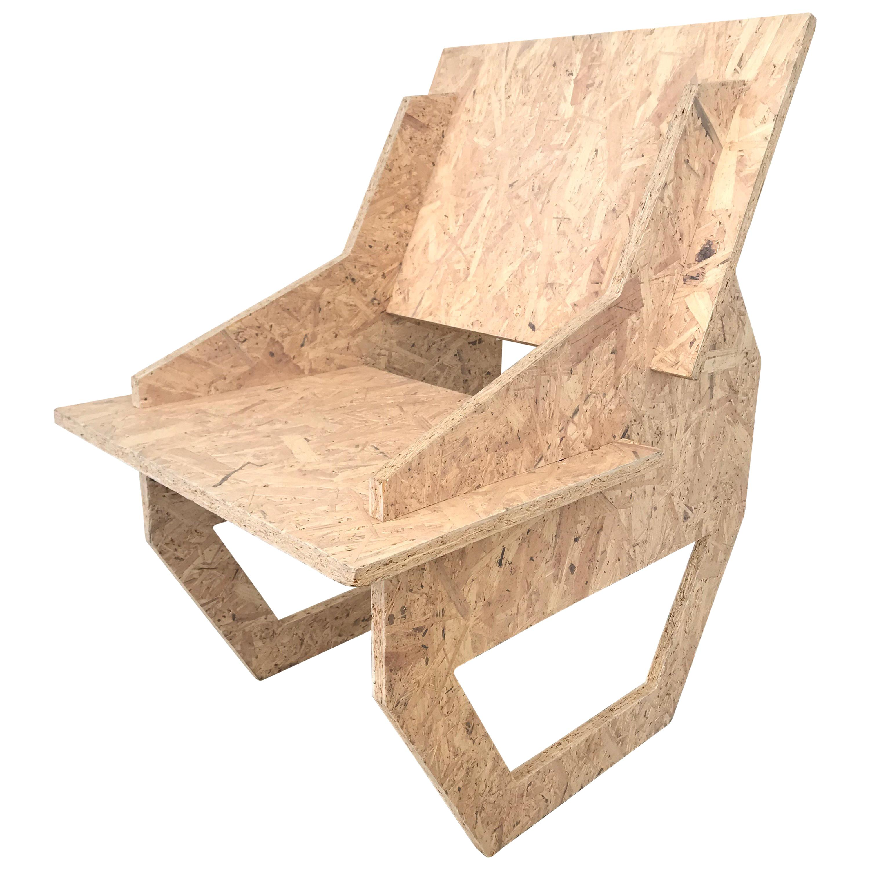 Dominic Beattie Studio Chair