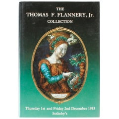 Sotheby's London, The Thomas F. Flannery, Jr. Collection