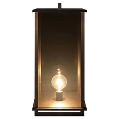 Ikon Large Black Lantern