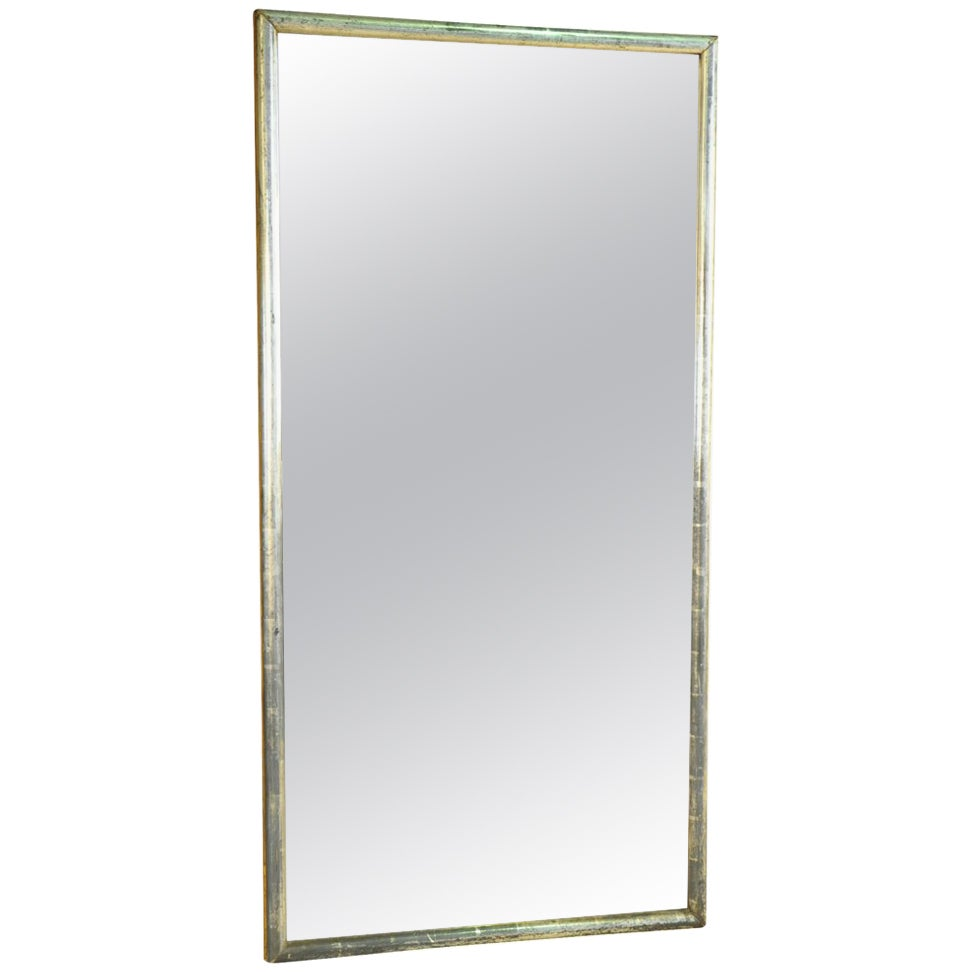 French Mid-19th Century Mirror