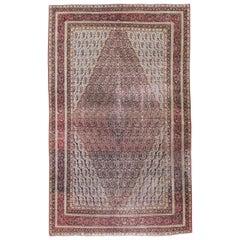 Antiker Persischer Khorassan Teppich