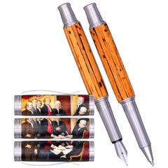 Declaration of Independence Limited Edition of 76 Pens, American Made Pen