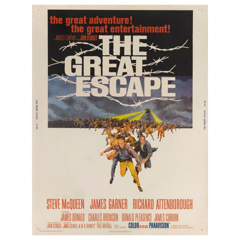The Great Escape For Sale