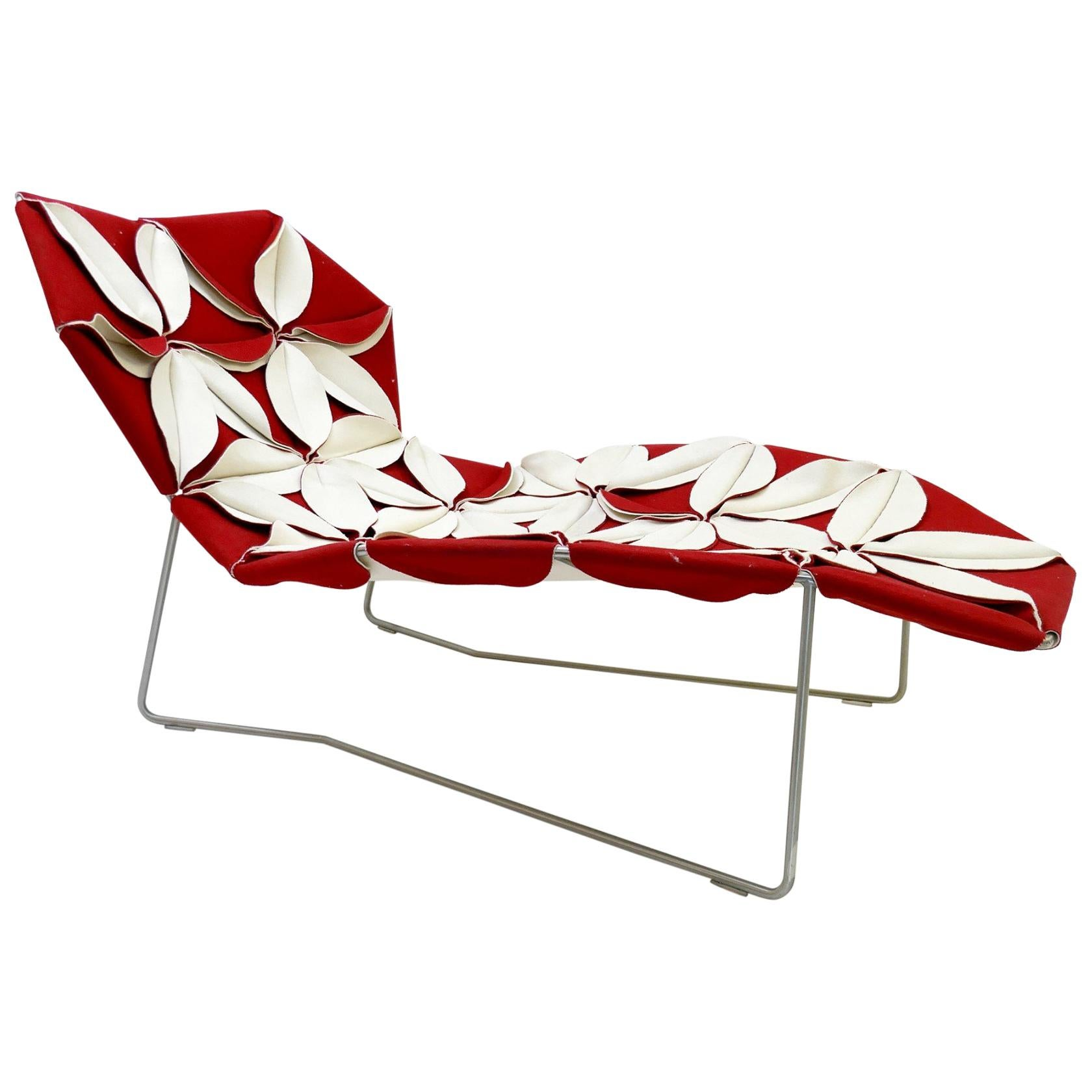 Antibodi Chair by Patricia Urquiola for Moroso, Italy, 2006