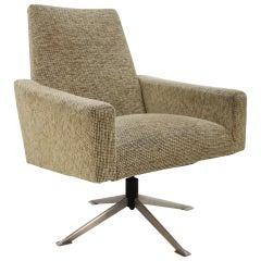 Retro Swivel Chair, 1960s