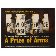 Prize of Arms Film Poster