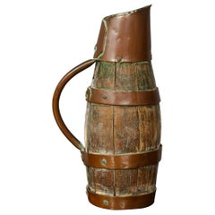 Cider Pitcher