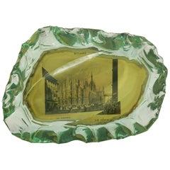 Fontana Arte, Milano Glass