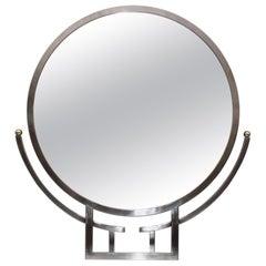 Design Institute of America Art Deco Style Mirror
