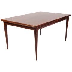 Niels O. Møller #12 Table in Rosewood