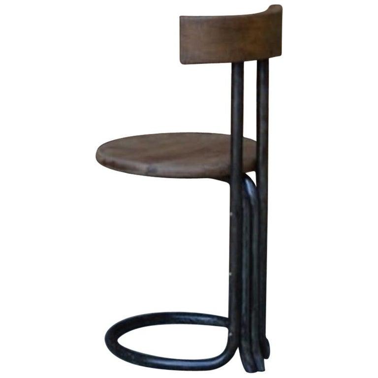 Chair Bauhaus, 1930s For Sale
