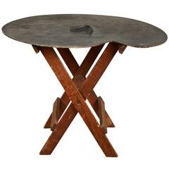 Palette Table
