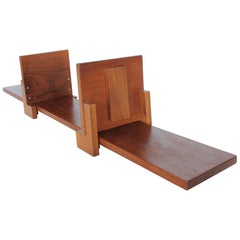 Midcentury Expandable Book Holder