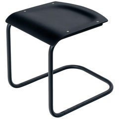 Mart Stam Bauhaus Stool in Black