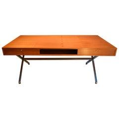 President Desk by Pierre Guariche