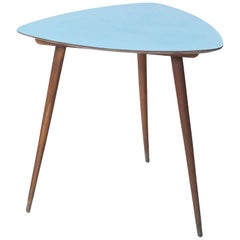 Czech Formica Coffee Table, 1960s