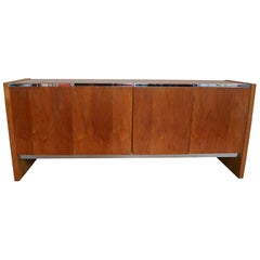 Richard Young Attributed for Merrow Associates Sideboard