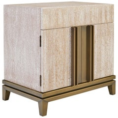 Byethorne Bedside Table - Size II