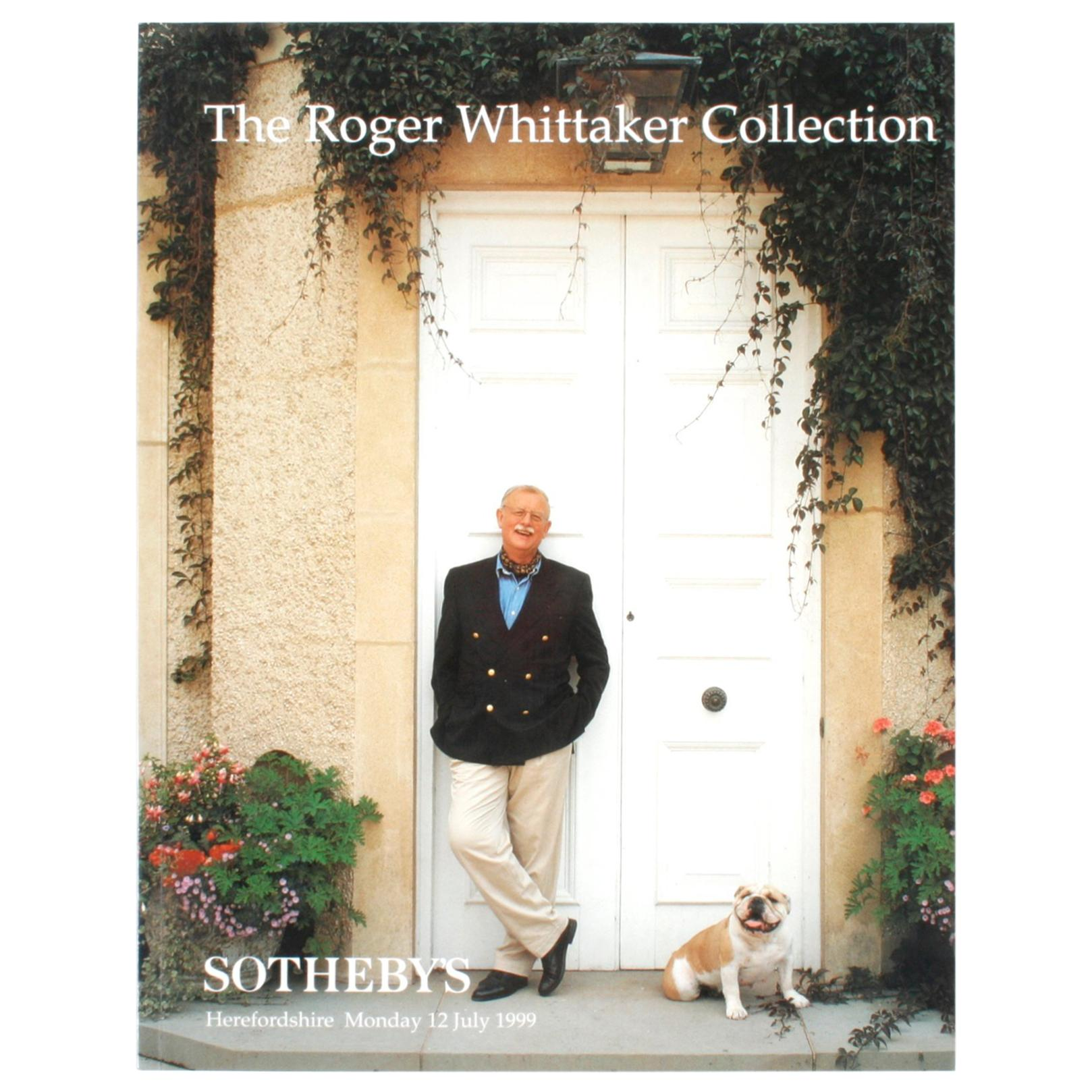 Sotheby's, the Roger Whittaker Collection Cuberly House