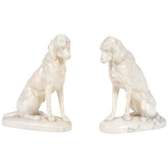 Turn-of-the-Century Marble Hounds