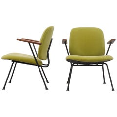 Pair of Kembo Lounge Chairs