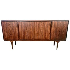 Sideboard Rosewood Cortina Svante Skogh, Swedish, 1960s