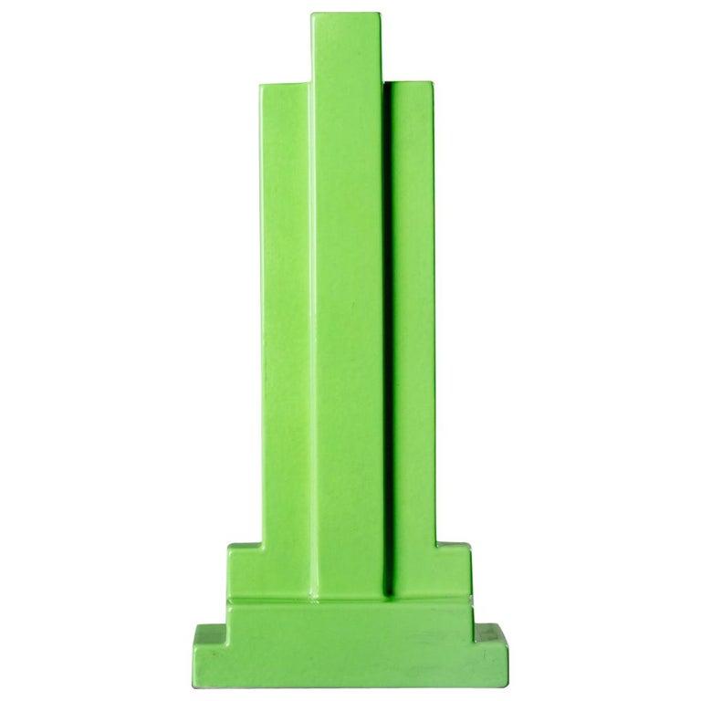 Ettore Sottsass Vase Model Y15 For Sale