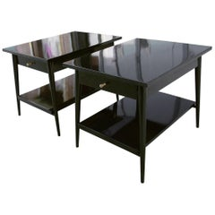 Midcentury Paul McCobb Nightstands or End Tables