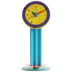 Paradise Stand Clock Shohei Mihara Wakita Superpresent Postmodern, 1980s