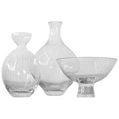 Glasformen von Harrison McIntosh