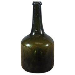 18th Century Mallet Bottle