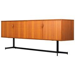 Midcentury Minimalist Sideboard Classic