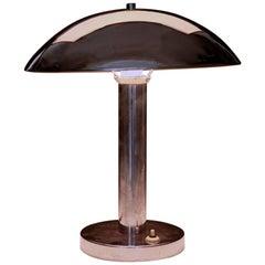 Tischlampe Art déco / Bauhaus