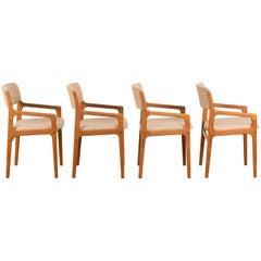 Retro Chairs Danish Design, 1960s