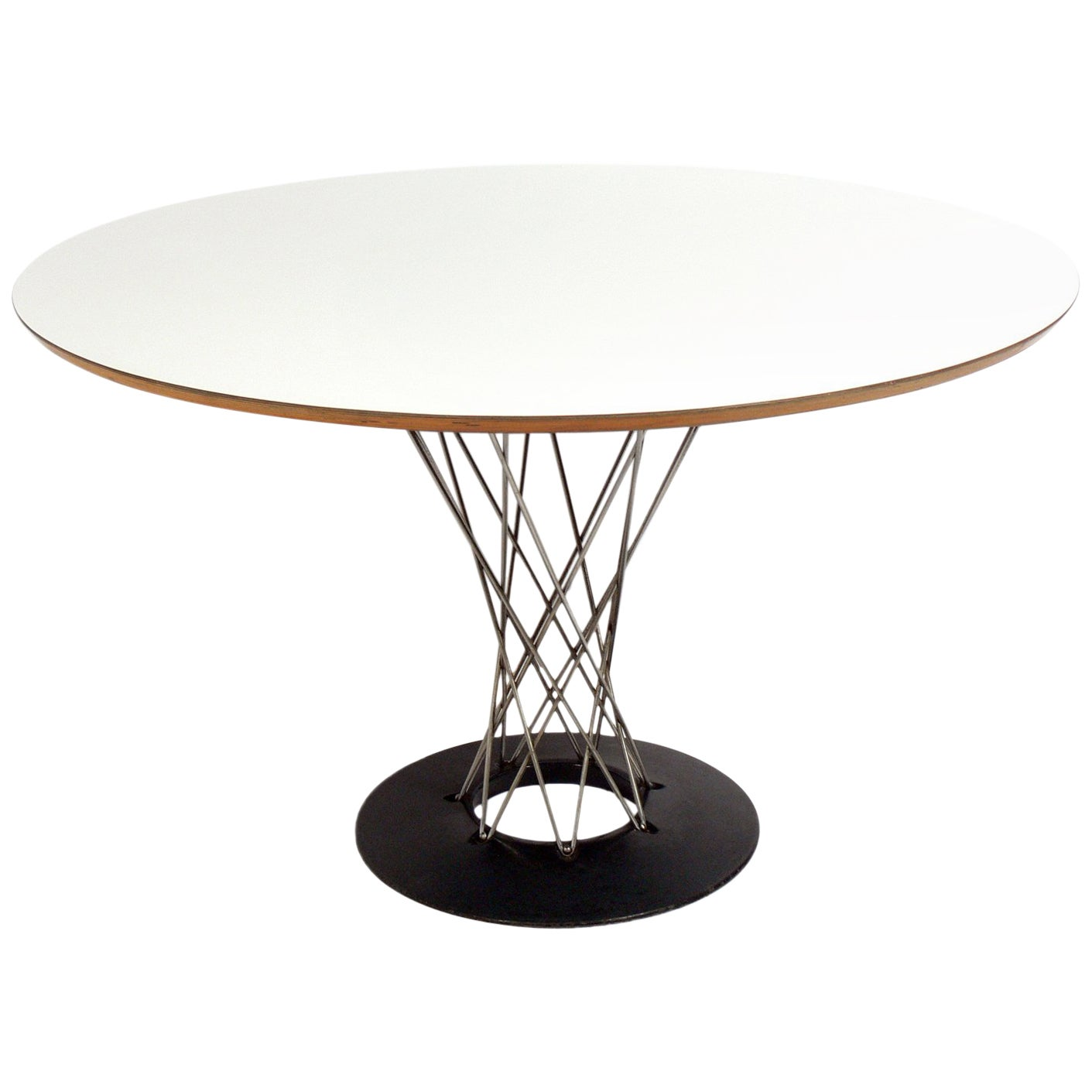 Isamu Noguchi for Knoll Cyclone Dining Table
