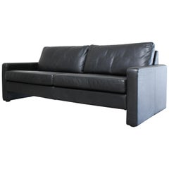 COR Conseta Back Leather Sofa