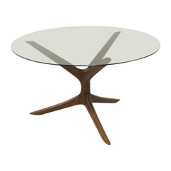 Vari Coffee Table by Lea Nevanlinna