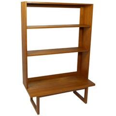 1960s Teak Bookshelf Formula by Olof Ottelin