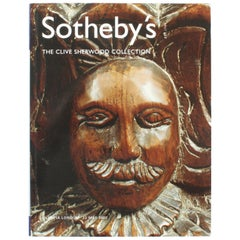 Sotheby's, the Clive Sherwood Collection 22 May 2002