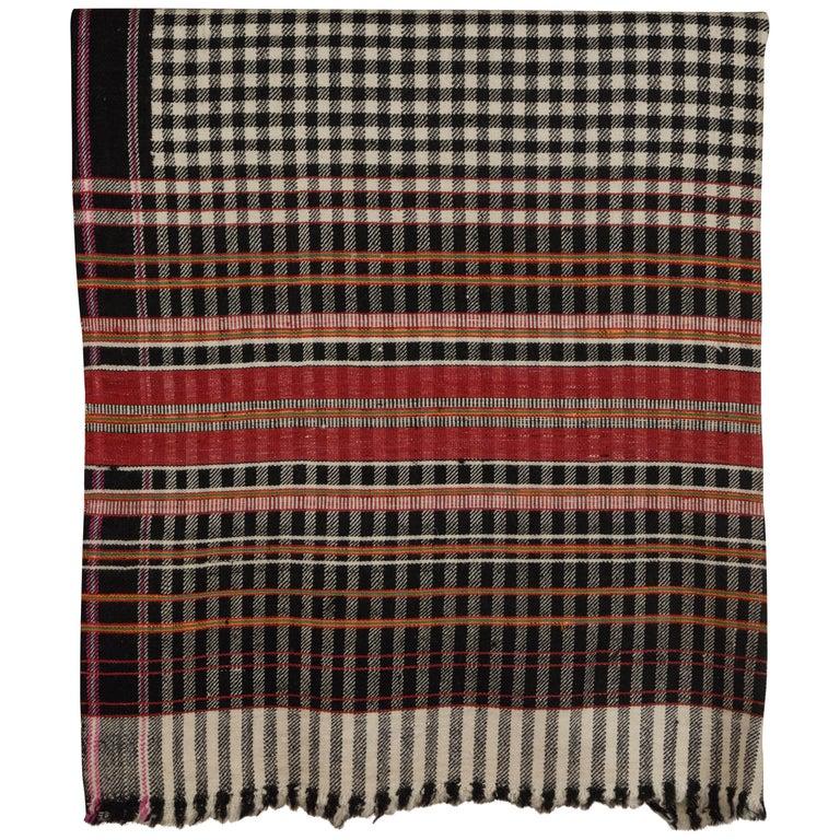 Khadi Wool Blanket For Sale