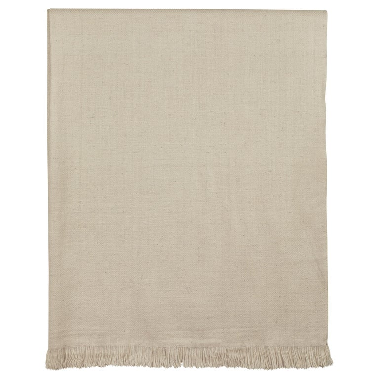 Cashmere Throws and Blanket or Bedcovers For Sale