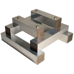 Paul Mayen for Habitat Cityscape Coffee Table