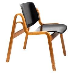 1950s Ilmari Tapiovaara 'Wilhelmina' Chair