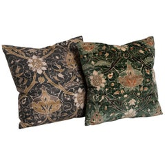 William Morris Pillows, 21st Century